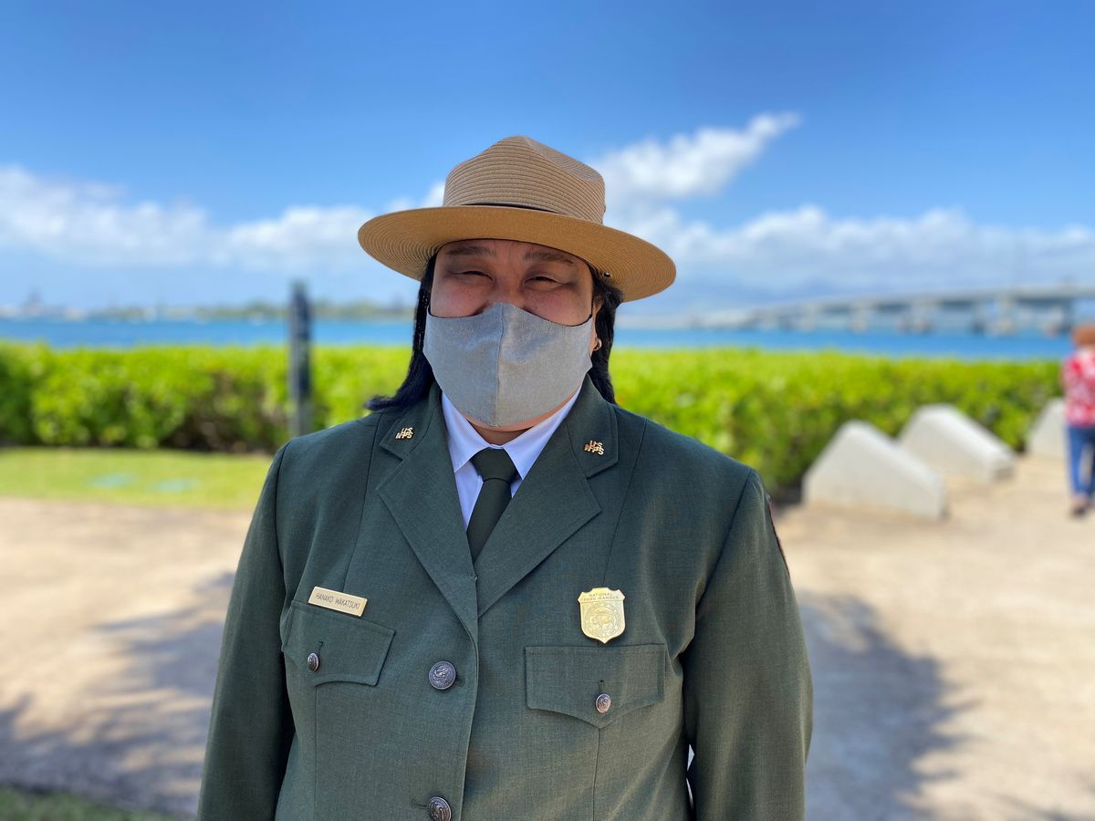 www.hawaiinewsnow.com: For the first superintendent of Oahu's Honouliuli National Historic Site, it's personal