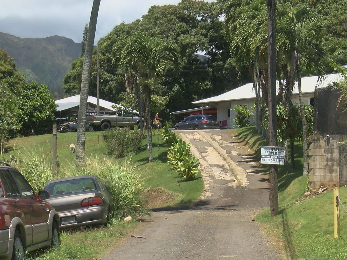 Two-day manhunt in Windward Oahu leaves behind a shaken community