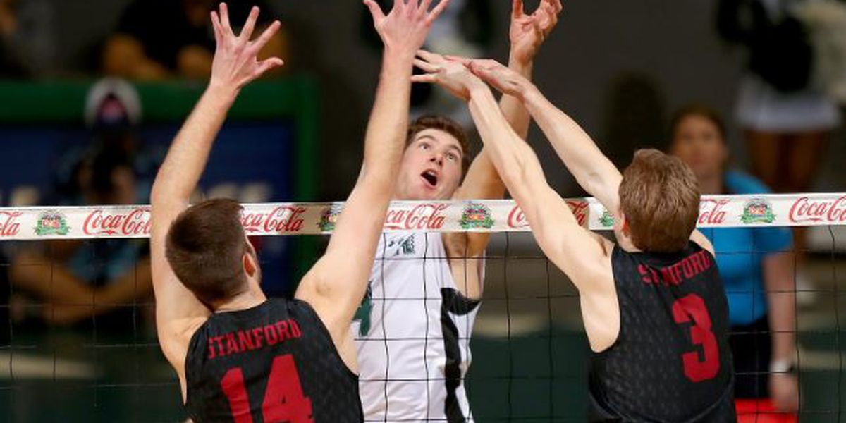 No. 2 Hawaii records back-to-back sweeps over No. 8 Stanford, 3-0