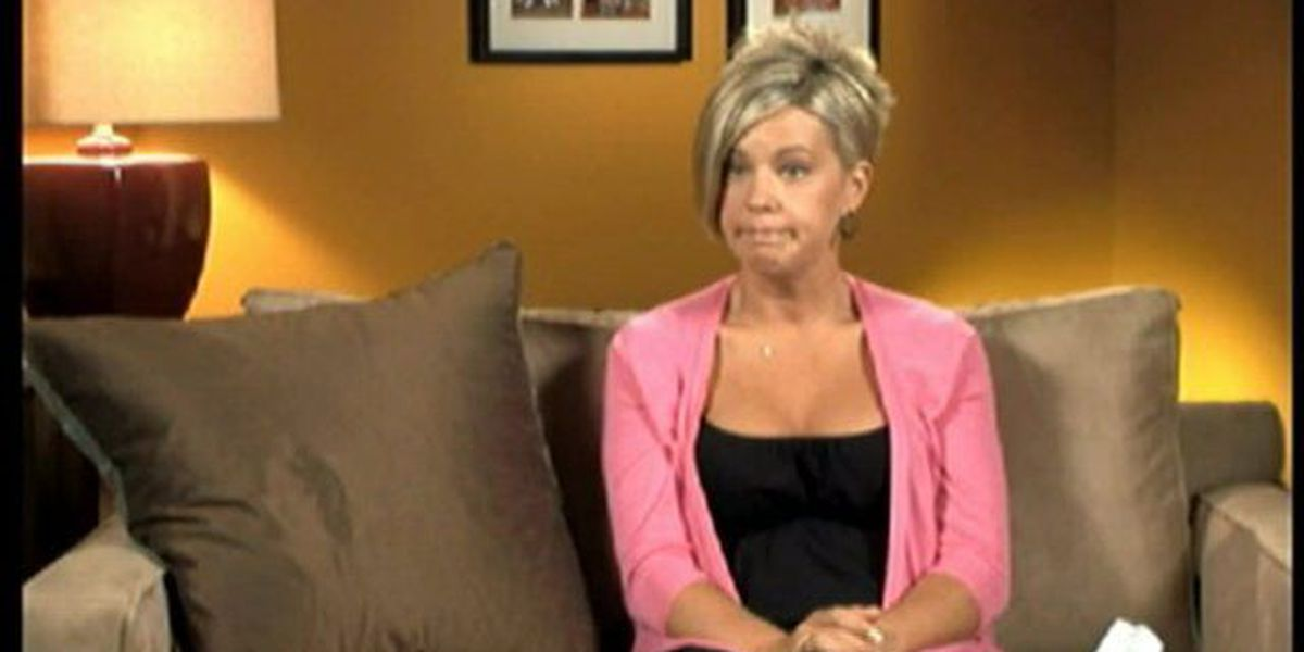 Billy V: Jon and Kate Plus 8, Soap 'As the World Turns', Mickey Rourke