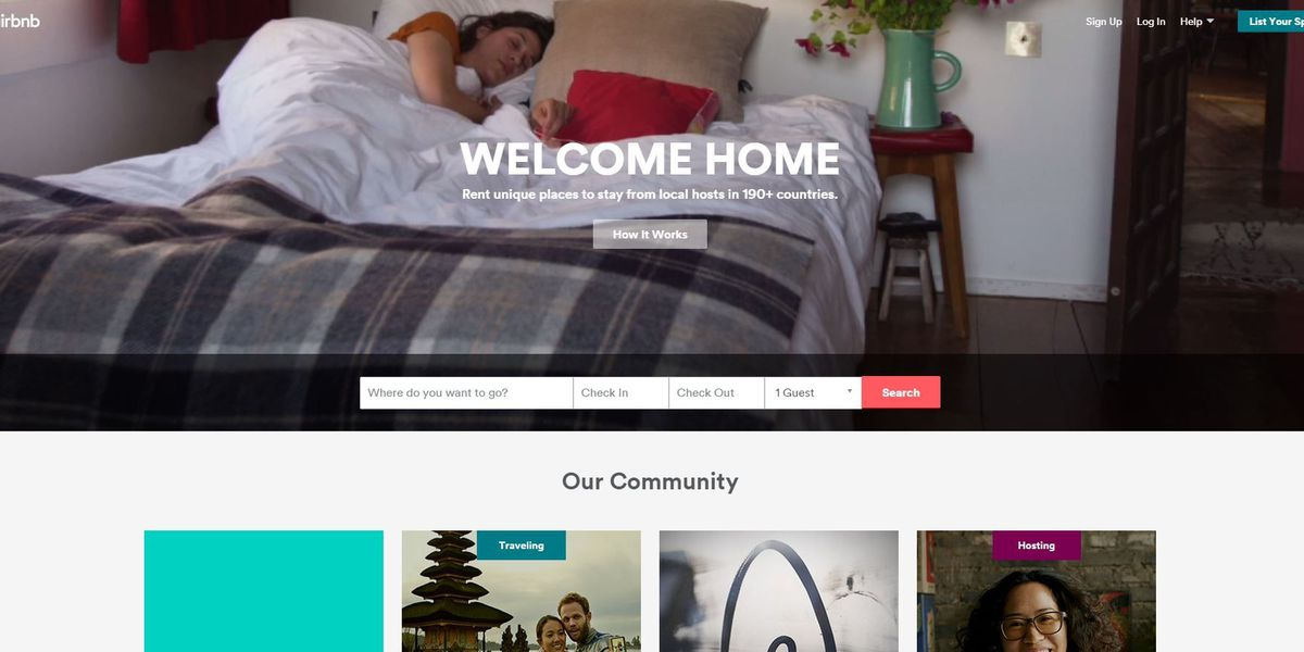 Hawaii bucking trend with likely veto of Airbnb tax bill