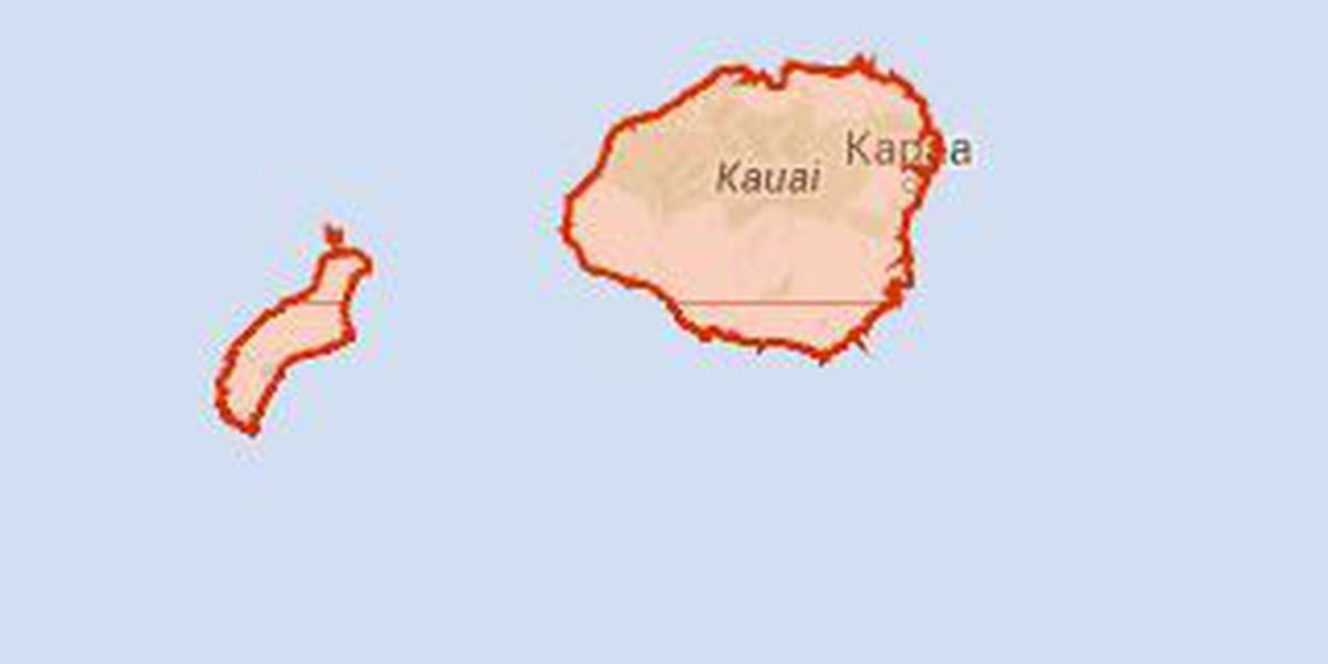 All emergency shelters on Kauai now closed