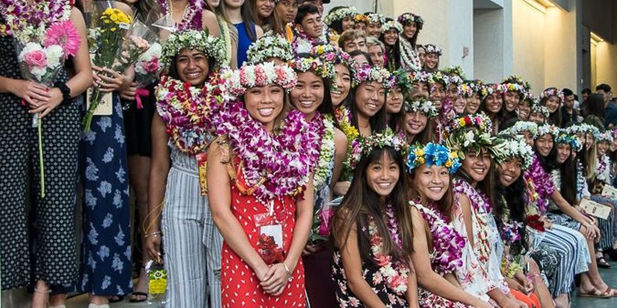 Over 60 Hawaii high school seniors sign national letters of intent