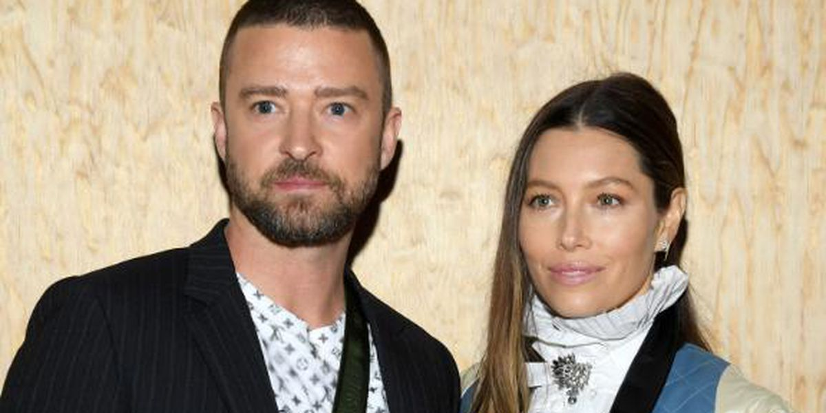 Justin Timberlake apologizes to wife after 'strong lapse in judgment'