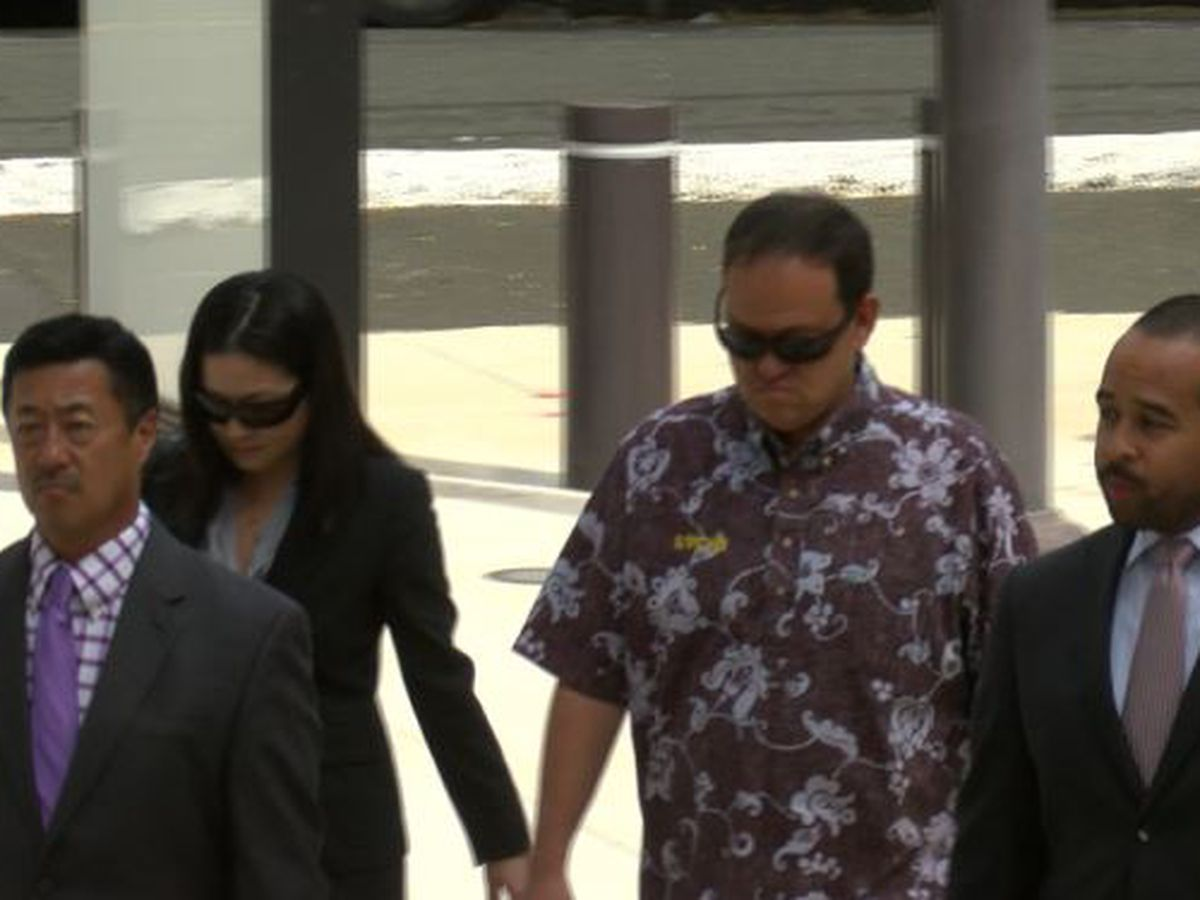 Businessman accused of bribing state, Micronesian workers for government contracts pleads guilty
