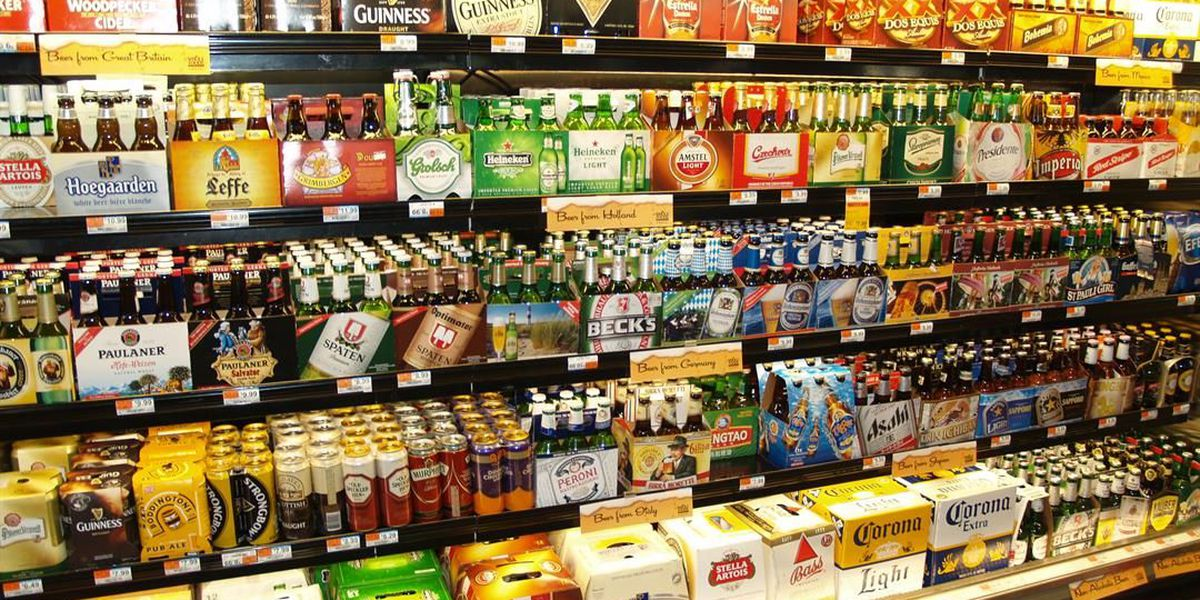 One lawmaker wants to make beer cheaper in Hawaii