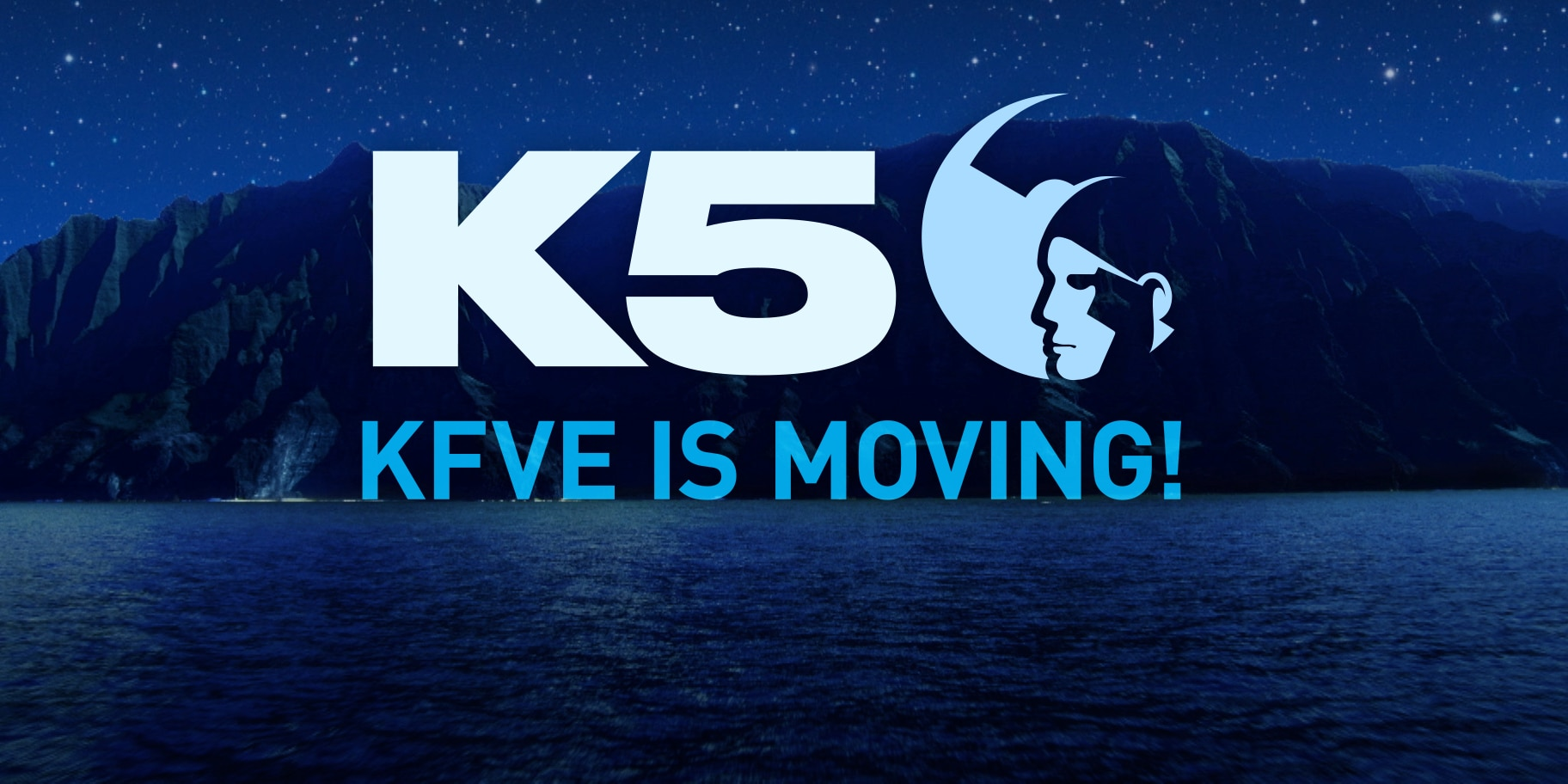 KFVE is moving channels! Here's how to continue watching.