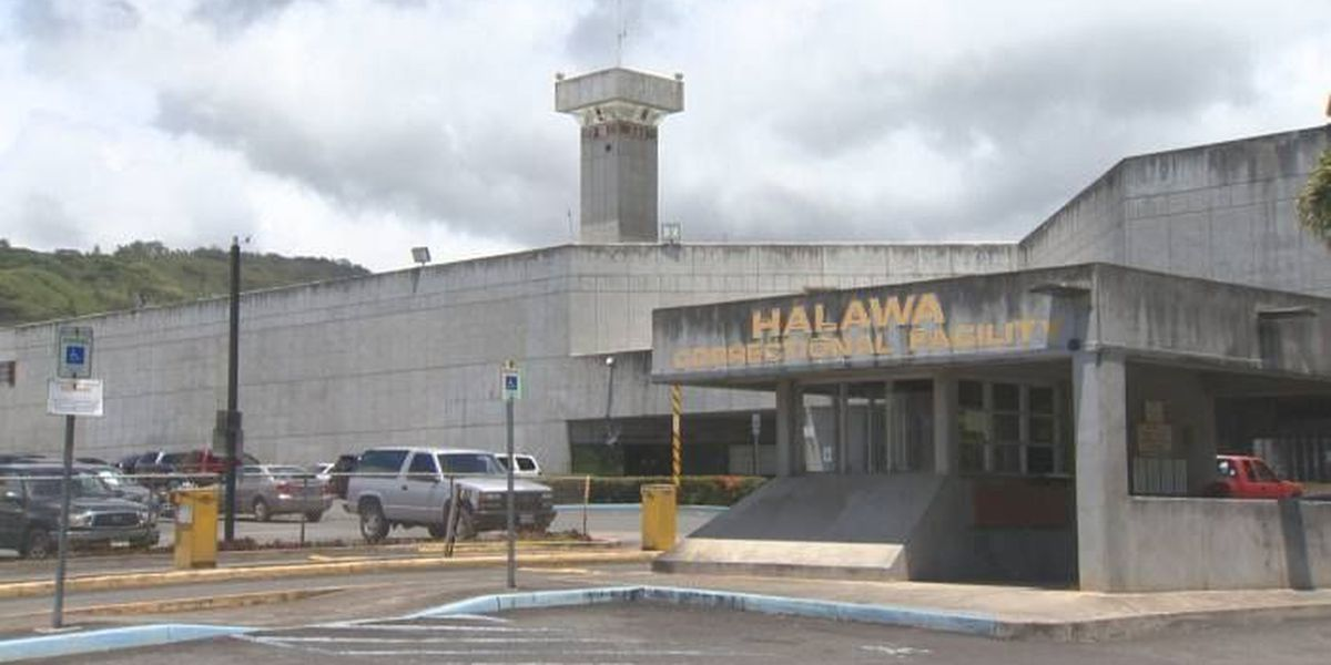 Former prison guard sentenced to 4 years in prison