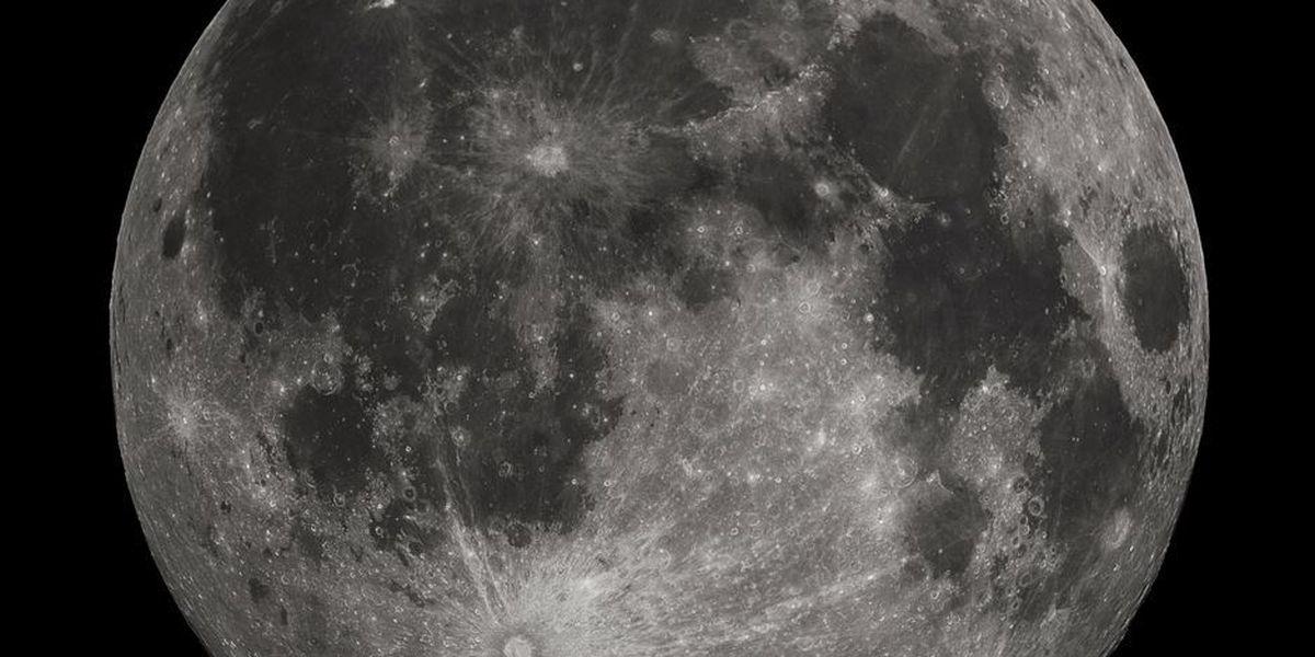 Big Island group looks to put telescope on the moon