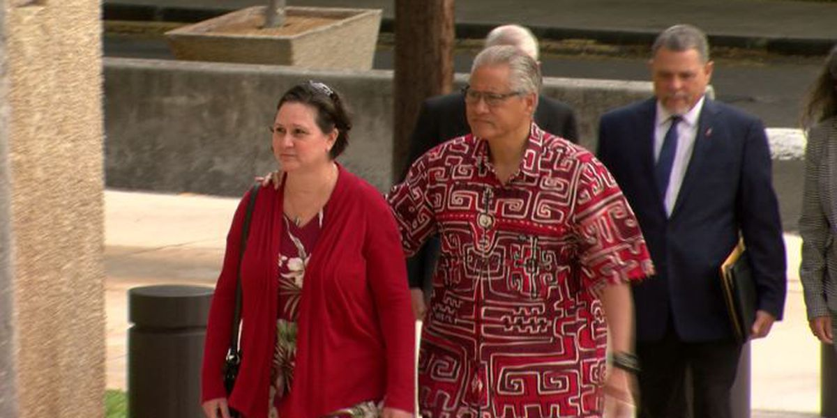 Doctors: Key witness won't be able to testify in person at Kealoha trial