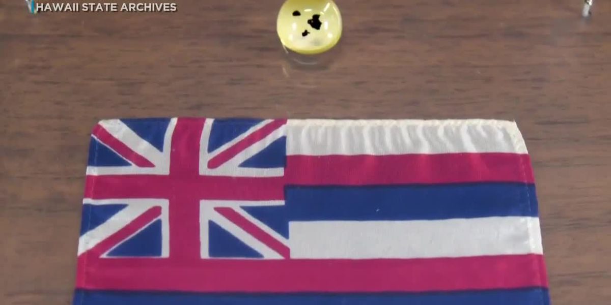 Rocks from historic moon landing on display in Kaneohe this weekend