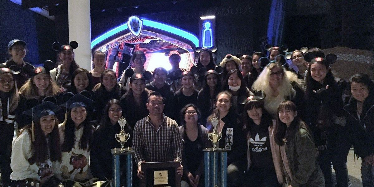Hawaii all-girl orchestra wins national recognition in Anaheim