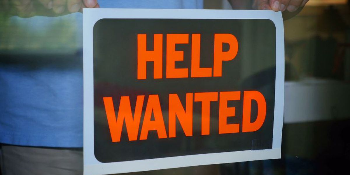 Despite shutdown, businesses are hiring. Here's how to find those with 'help wanted' signs