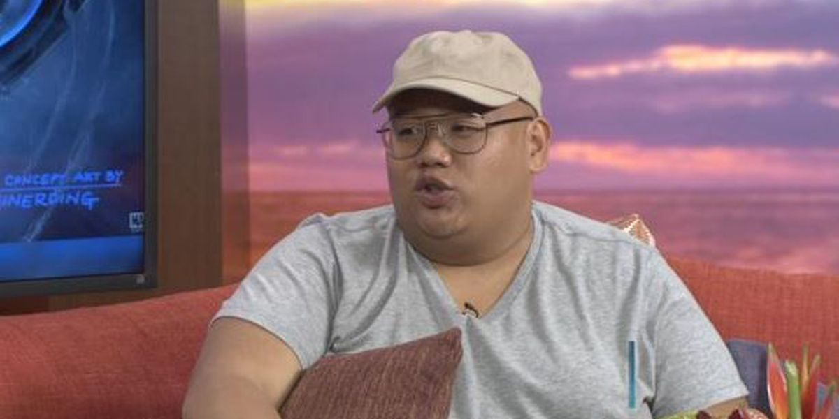 Hawaii actor has big role in new 'Spider-Man' movie