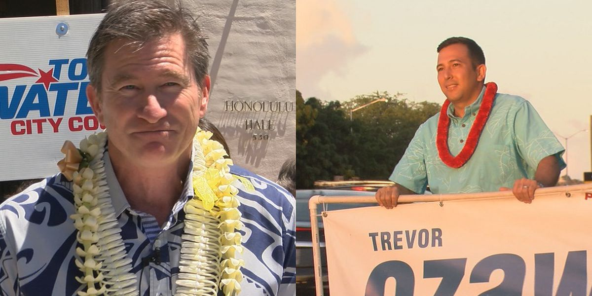 Special election face-off for City Council seat enters final two days