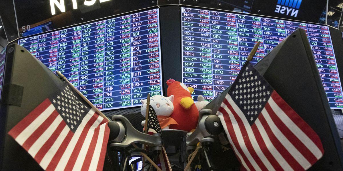 Hawaii stocks fall as Wall Street takes dive over China trade war concerns
