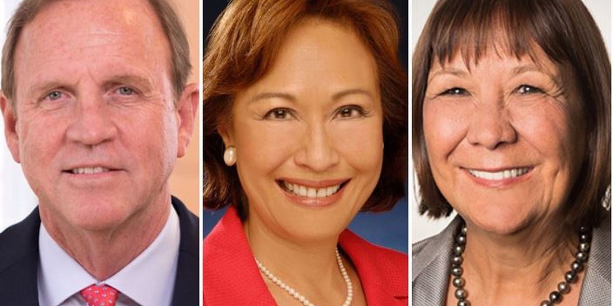 Screening committee selects 3 Kamehameha Schools trustee finalists