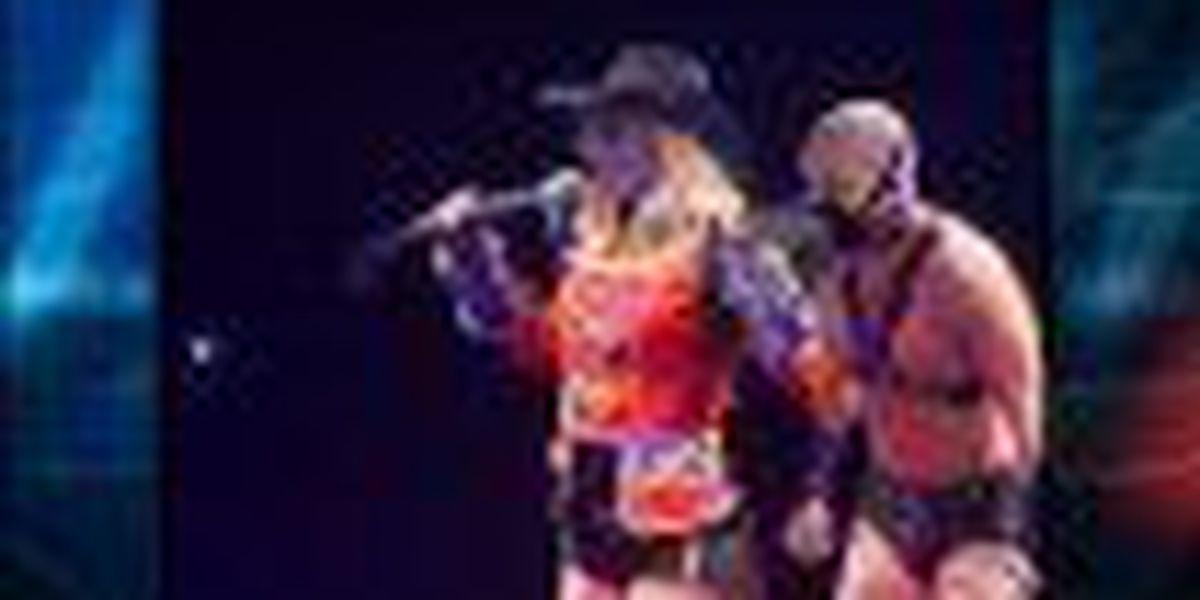 Billy V: Britney Spears, Aerosmith, Austin Powers