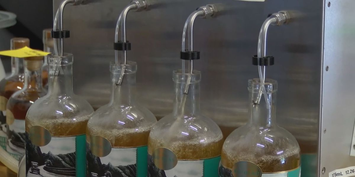 Local distillery needs help with supplies to keep making sanitizer for first responders