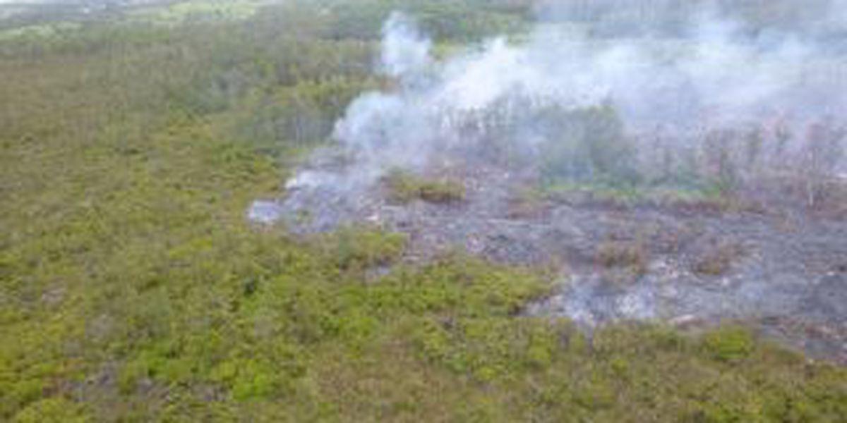 Breakout advances past Puna lava flow, pushes toward Pahoa