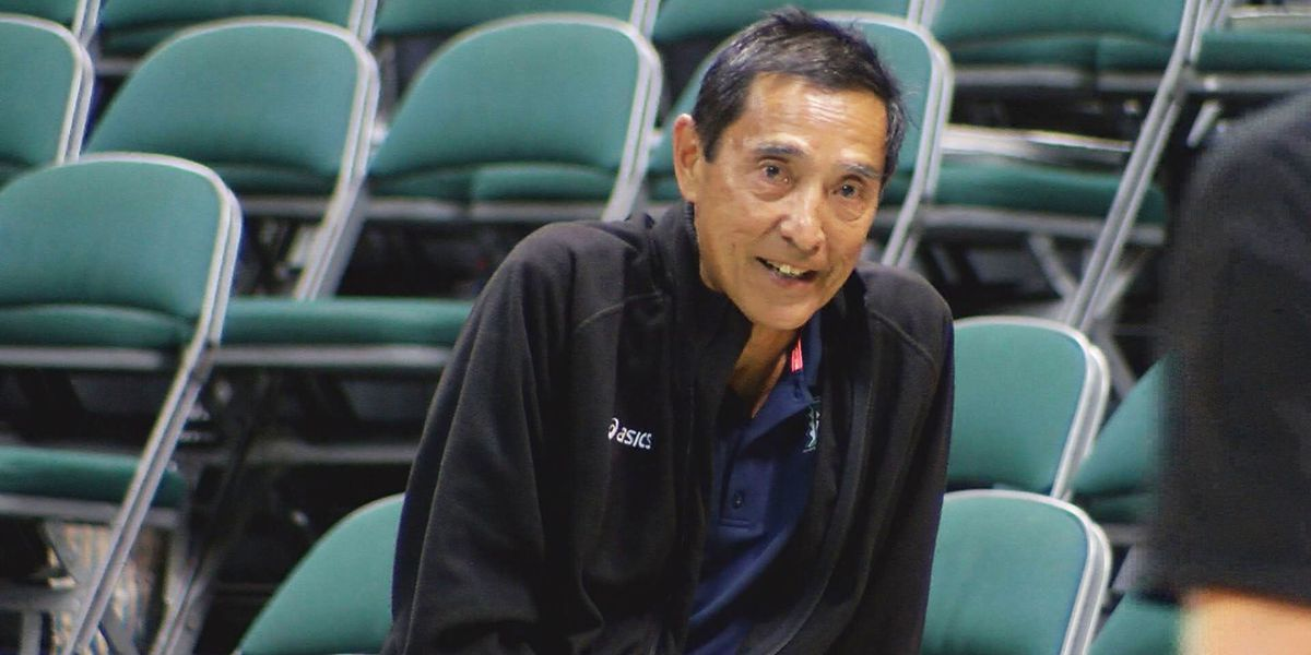 Dave Shoji to be honored at the State Capitol