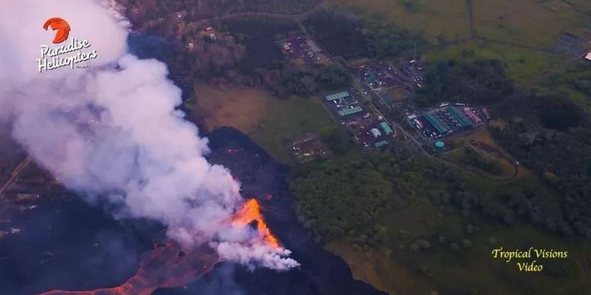 Big Island landowner plans 940 new homes in Puna after devastating lava flows