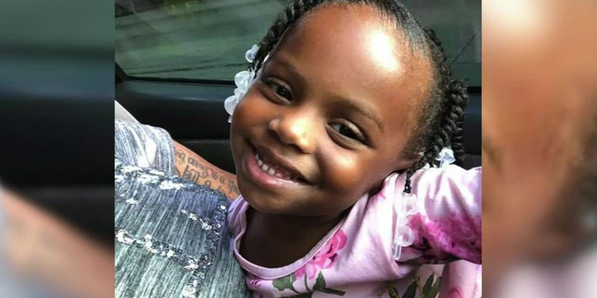 3 year old girl shot and killed in road rage incident