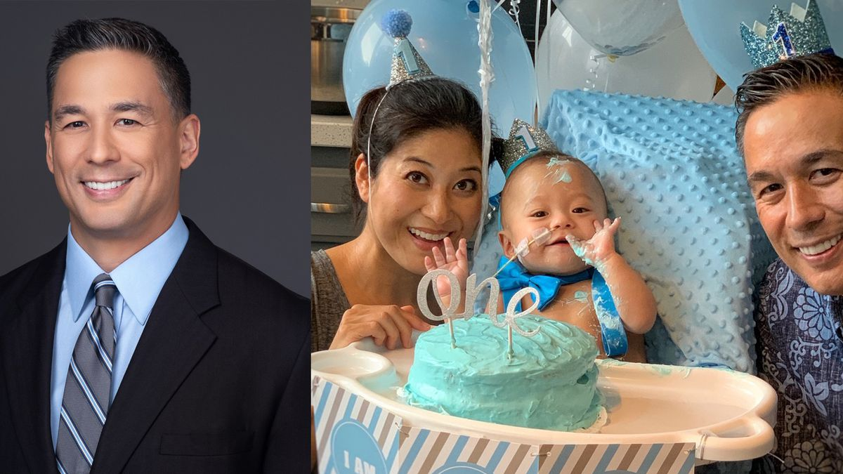 Shawn Ching to depart as Hawaii News Now 5 p.m. co-anchor