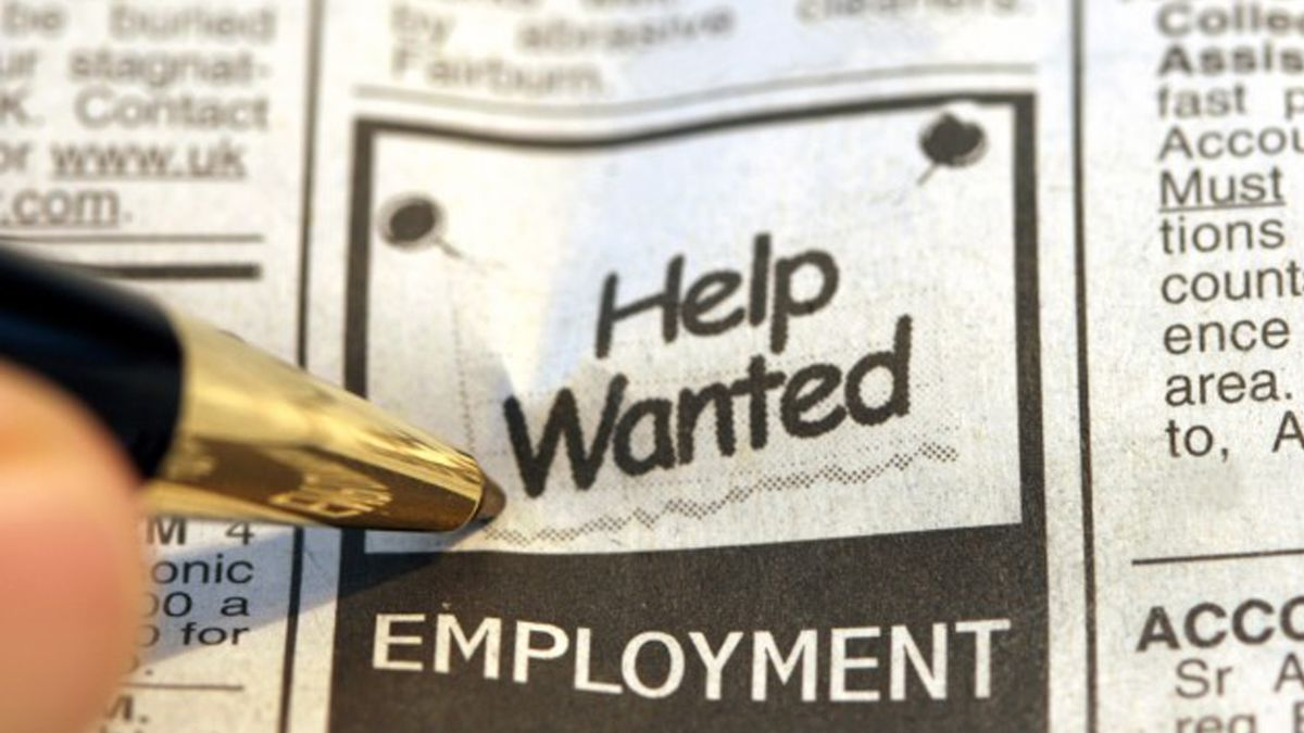 Half a million fewer jobs created last year than previously thought