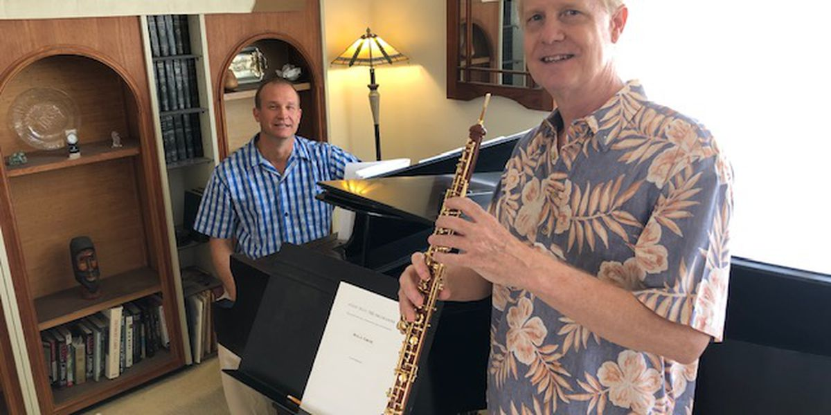 Performance to feature oboe crafted with centuries-old Hawaiian wood