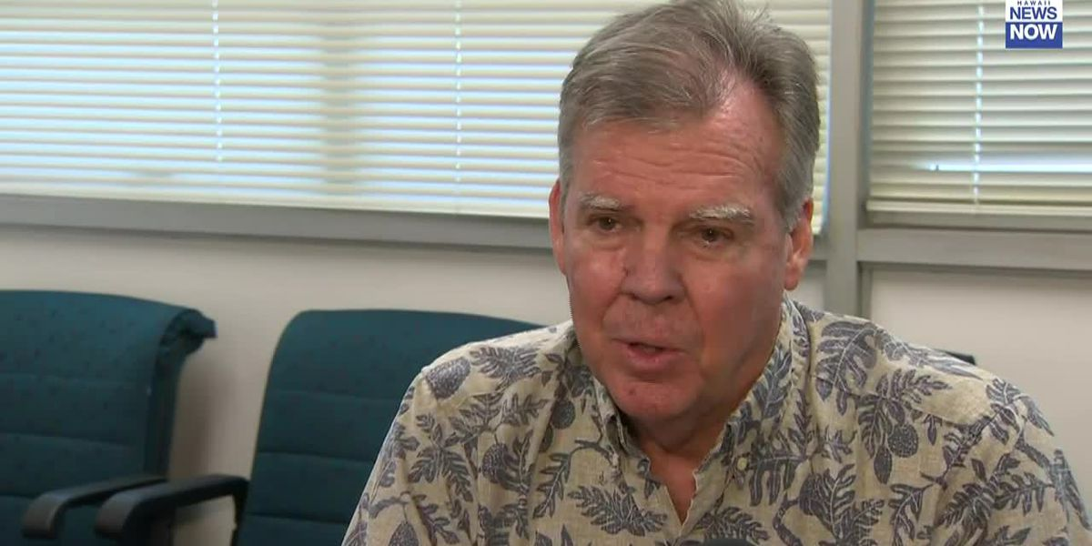 State health director discusses COVID-19 mortality rate in Hawaii