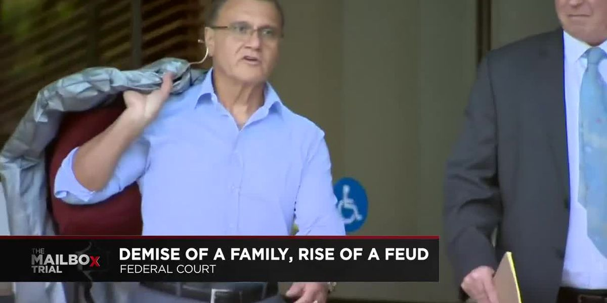 Relative who Kealohas are accused of trying to frame with a felony takes the stand