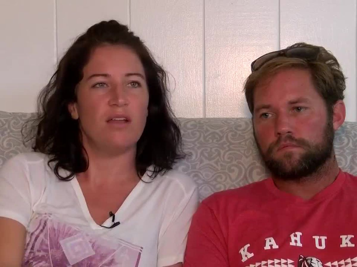 Laie family speaks out after armed home invasion