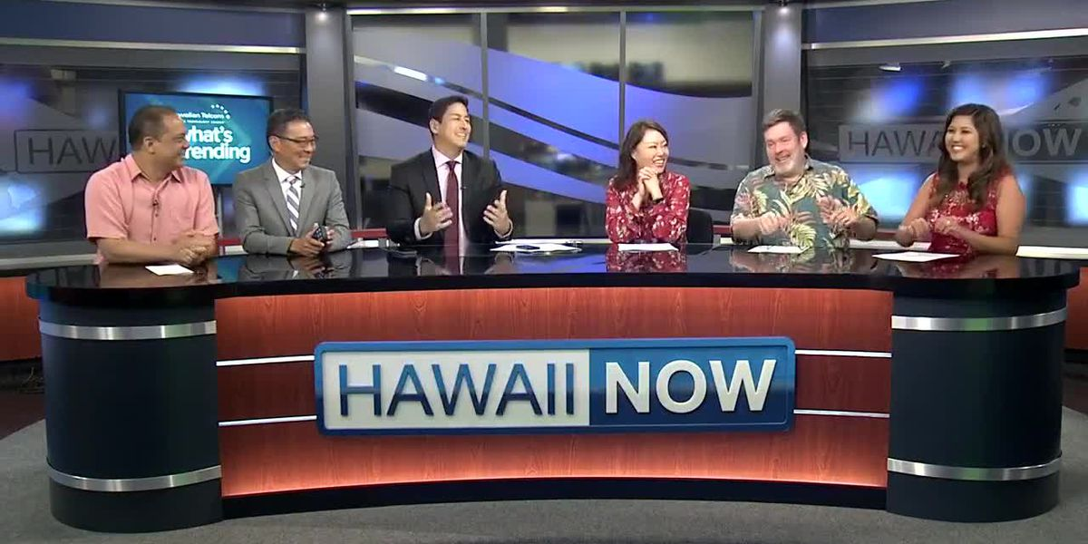 Trending: Lacy sings the Moana song