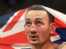 UFC's Holloway making move to lightweight, will fight Poirier for interim title