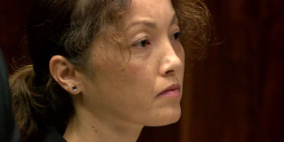 Woman who fled to Japan with son amid custody battle avoids jail time
