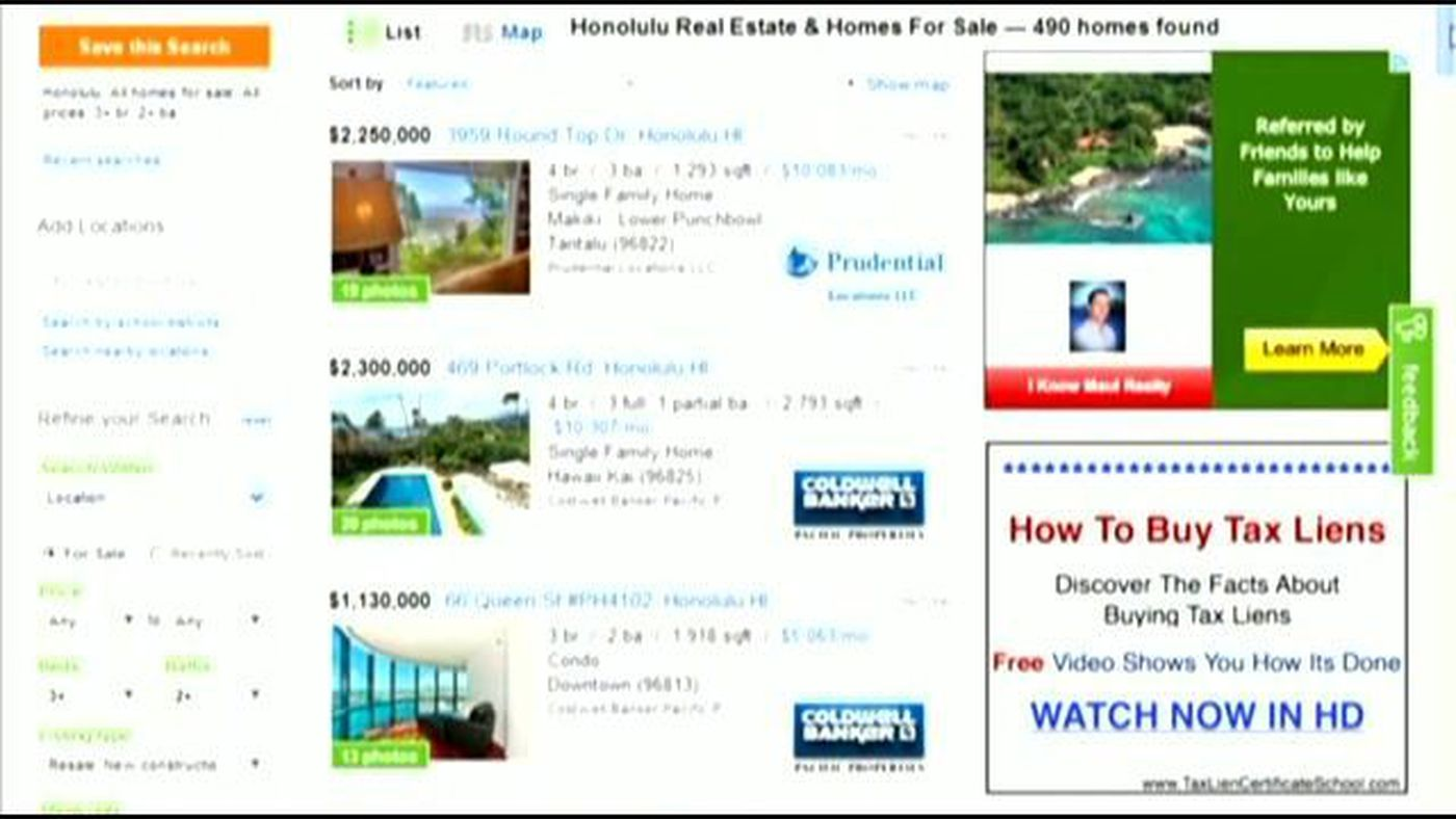 Hawaii Internet Rental Scam Dont Be A Victim Wiring Money At Walmart Honolulu Police Lieutenant John Mccarthy
