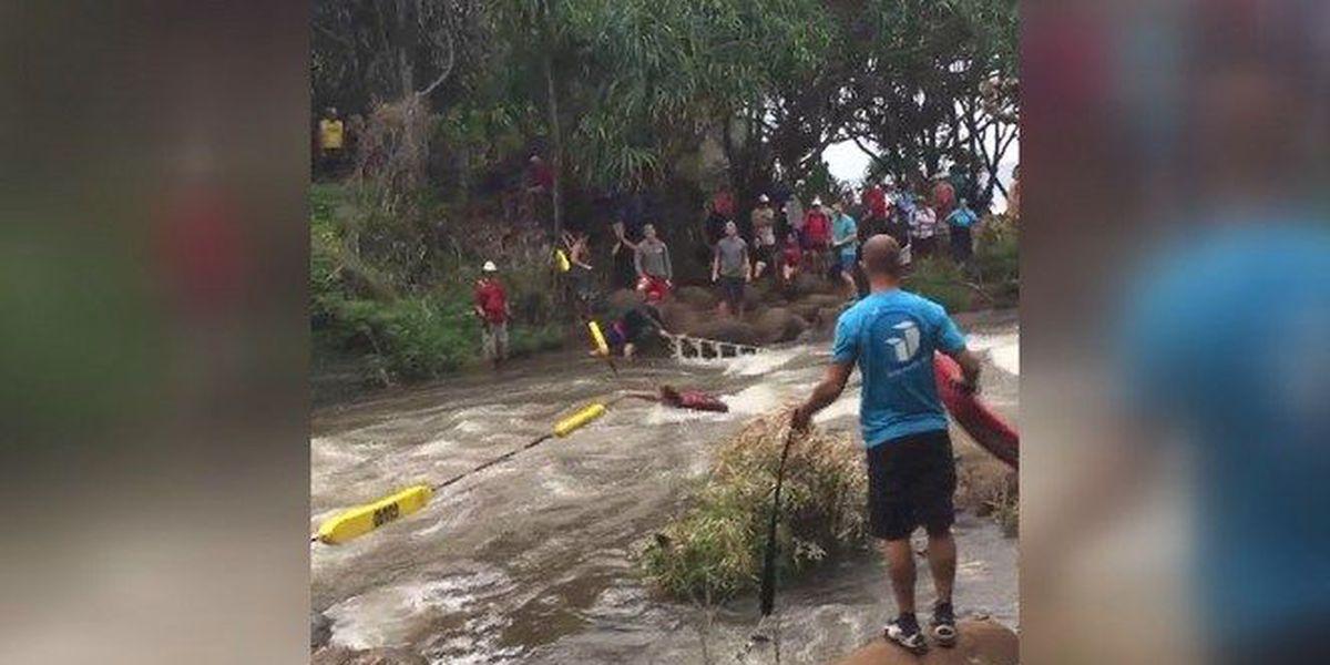 Kauai residents debate hiker rescue bill