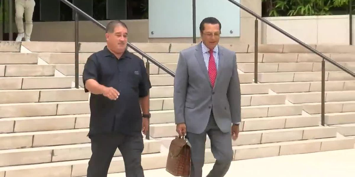 'I perpetuated the lie': Former officer testifies against Kealohas in mailbox trial'