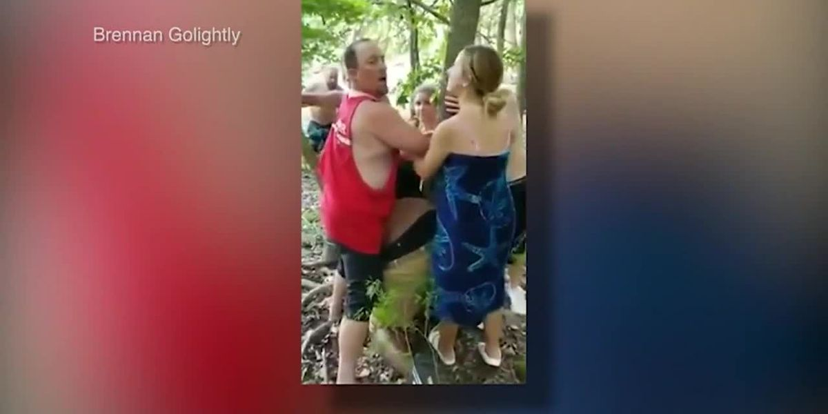 FBI investigating reported assault on Black Indiana man caught on video