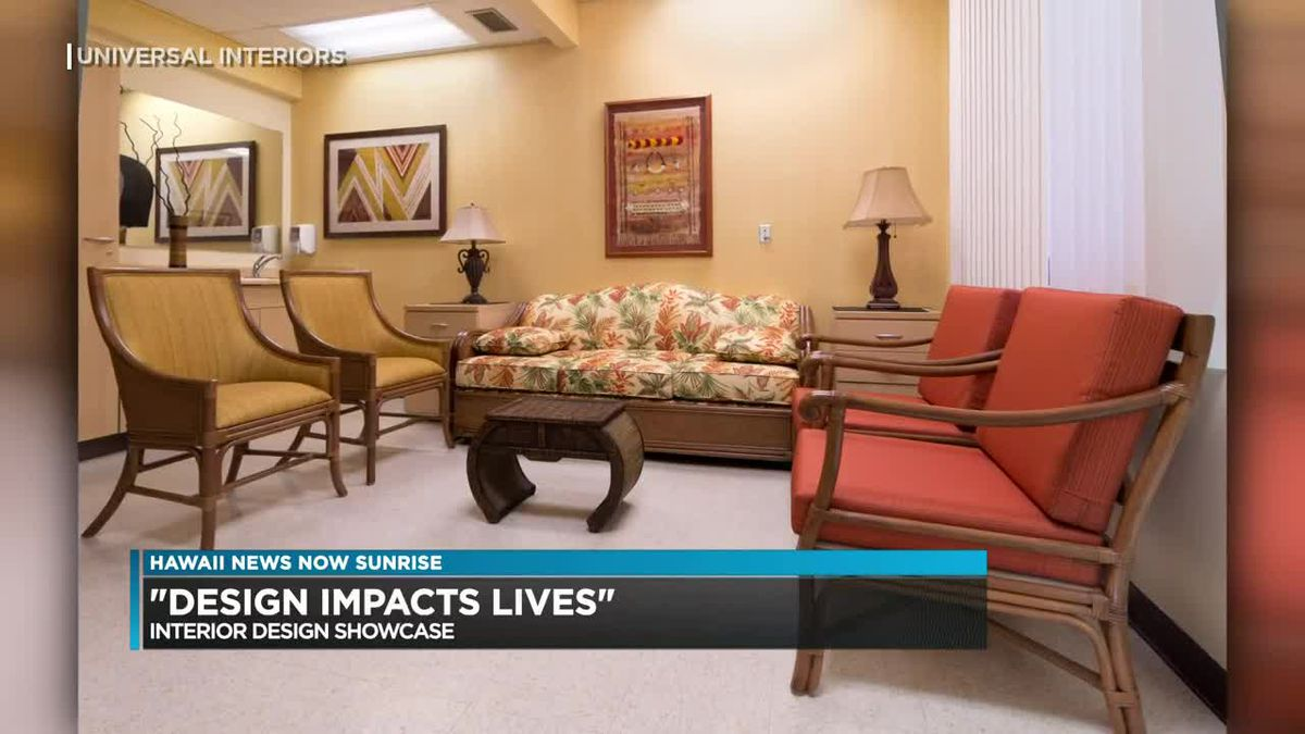 The American Society Of Interior Designers Asid Hawaii Chapter Hosts Design Impacts Lives