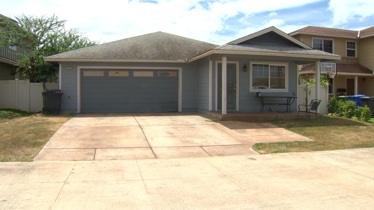 Family fights for Kapolei home turned into suspected gambling site