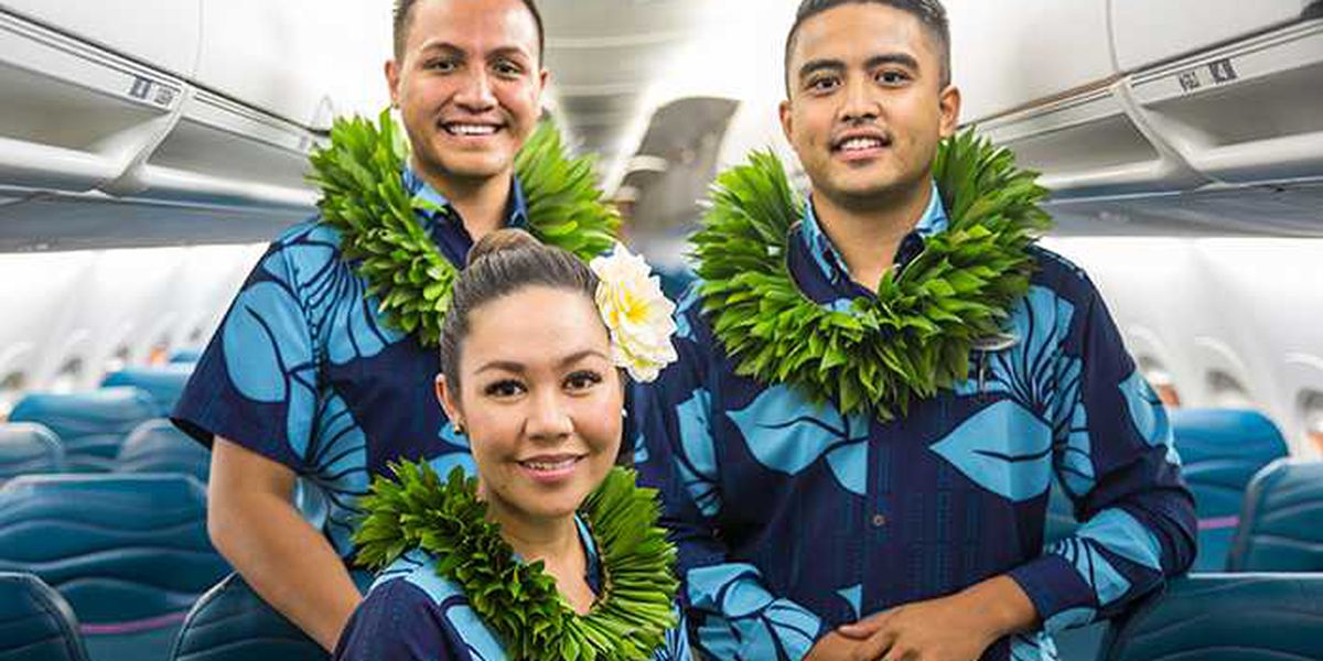 Hawaiian Airlines commits to preserving and utilizing 'ōlelo Hawai'i