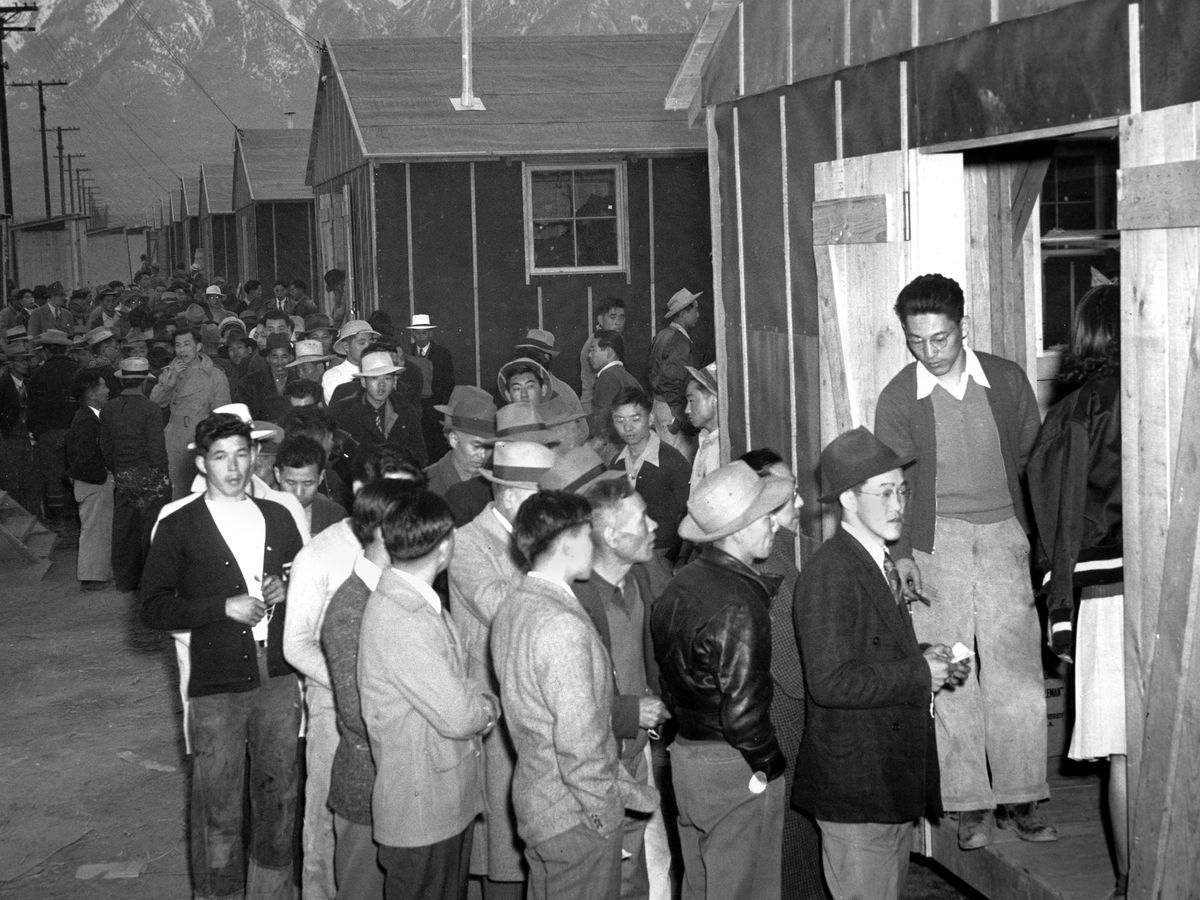 Internment or incarceration? Why words matter to describe the Japanese American wartime experience