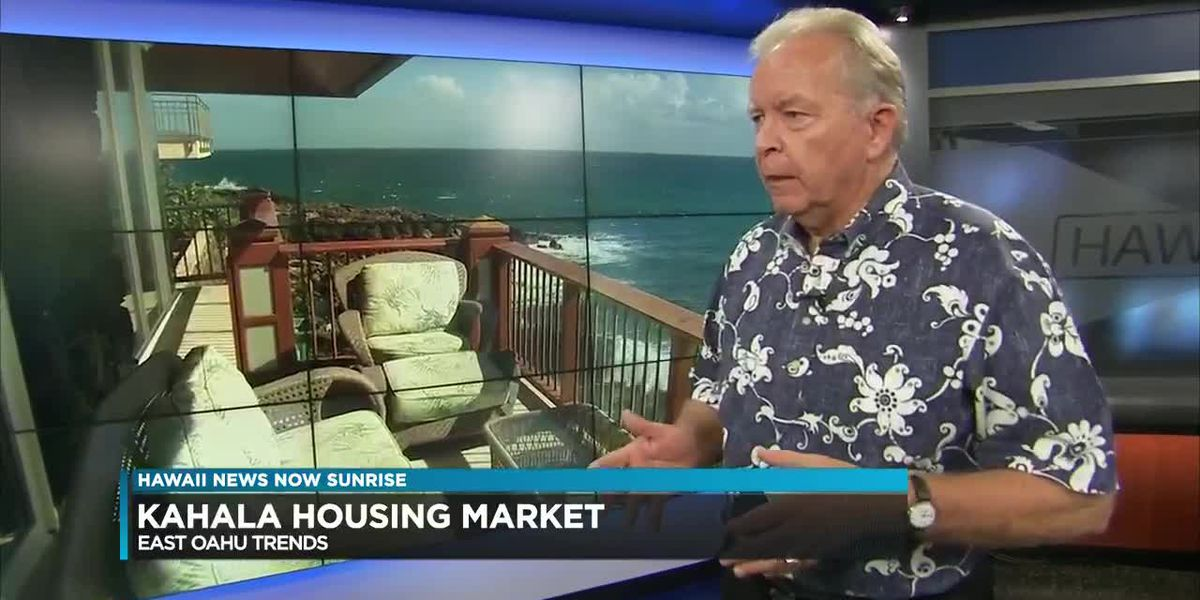 Home prices reach record high in Kahala
