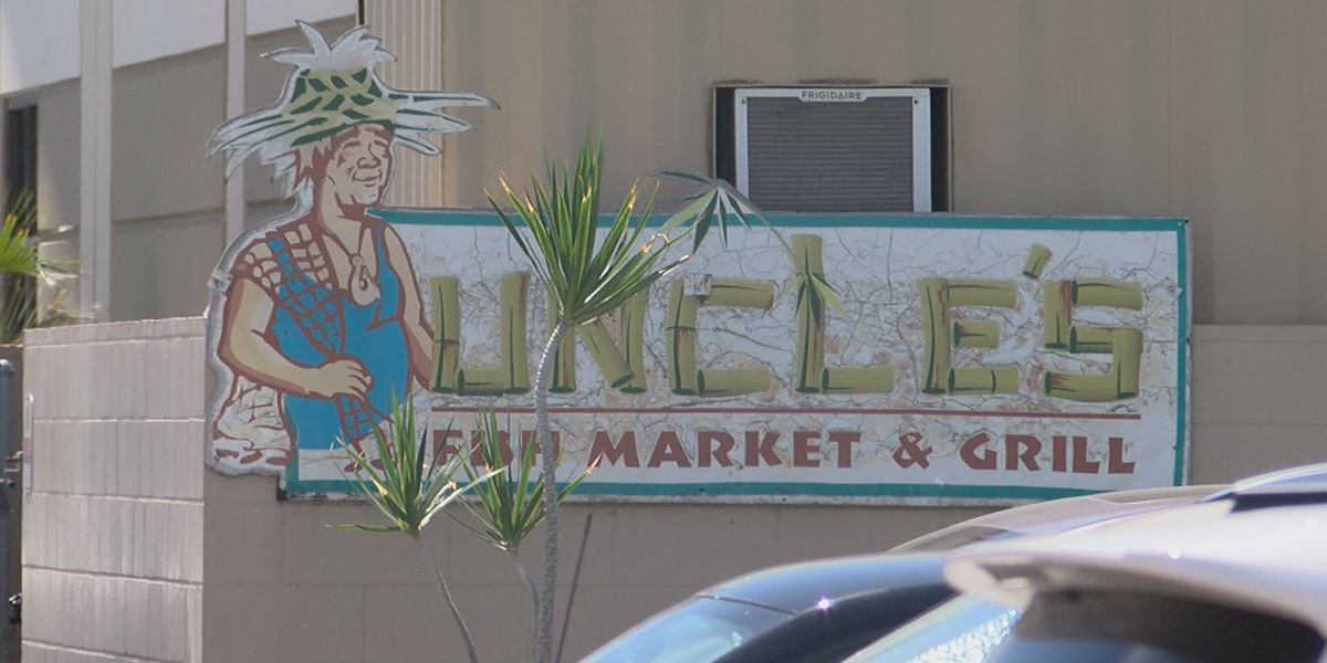 Another well-known eatery in Honolulu closes amid pandemic