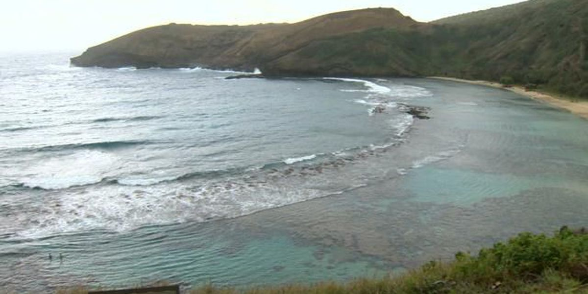 Visitor from Baltimore dies after apparent drowning at Hanauma Bay