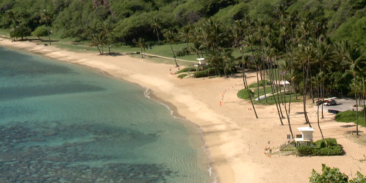 Tourists will have to pay more to enter Hanauma Bay once it reopens