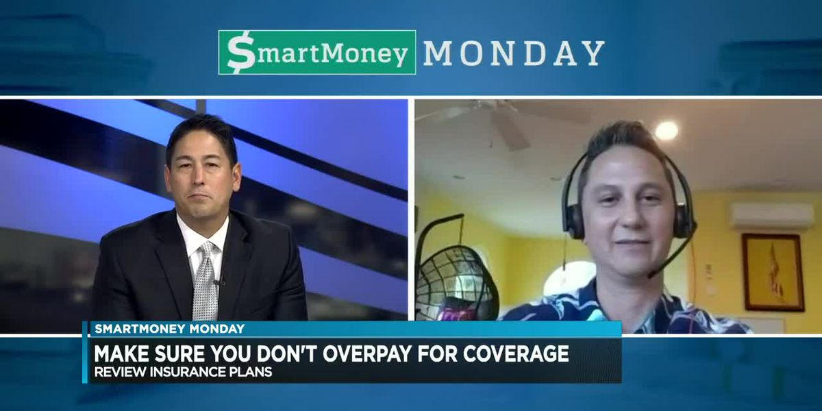 SmartMoney Monday: Looking at insurance during pandemic