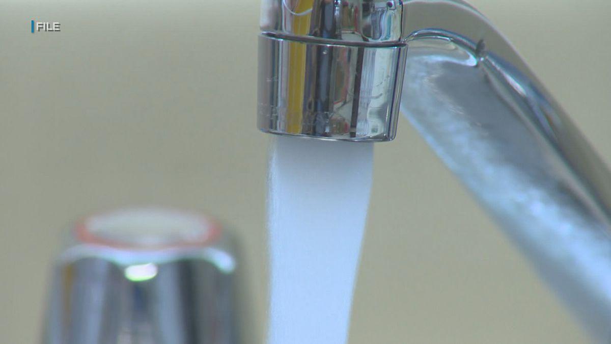 Reservoir cleaning to impact residents living along Hawaii Loa Ridge